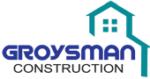 Groysman Construction Remodeling