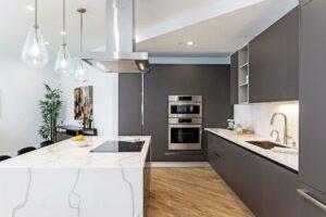 Downtown San Diego Apartment Floor Plan Redesign