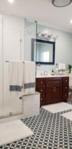 Complete Kitchen and Bathroom Renovation