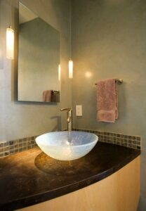 Different Remodeled Bathrooms